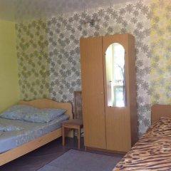 Гостевой Дом Лео-Регул комната для гостей фото 5