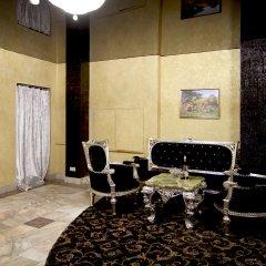 Гостиница Вилладжио сауна