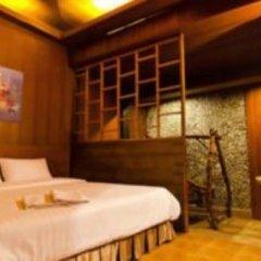 Eight Plus Hotel Бангкок спа