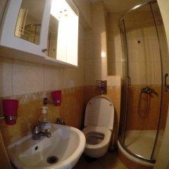 Отель Villa Golf Черногория, Будва - отзывы, цены и фото номеров - забронировать отель Villa Golf онлайн ванная фото 2
