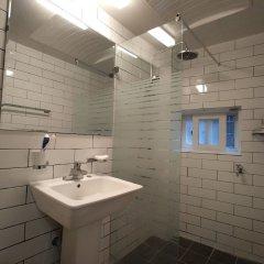 Beewon Guest House - Hostel ванная фото 2