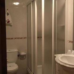 Отель Posada La Herradura Испания, Лианьо - отзывы, цены и фото номеров - забронировать отель Posada La Herradura онлайн ванная
