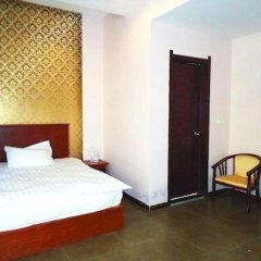 Apple Hotel Ganzhou комната для гостей фото 2