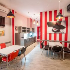 Full Moon Design Hostel Budapest комната для гостей фото 3