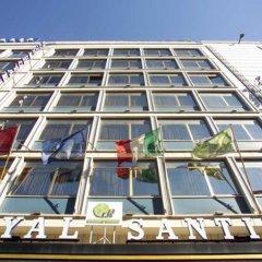 Best Western Premier Hotel Royal Santina фото 13