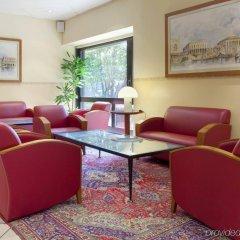 Отель Holiday Inn Venice Mestre-Marghera Маргера интерьер отеля