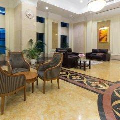 Отель Parkview Service Apartment @ KLCC Малайзия, Куала-Лумпур - отзывы, цены и фото номеров - забронировать отель Parkview Service Apartment @ KLCC онлайн интерьер отеля