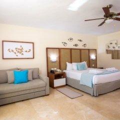 Отель Impressive Premium Resort & Spa Punta Cana – All Inclusive Доминикана, Пунта Кана - отзывы, цены и фото номеров - забронировать отель Impressive Premium Resort & Spa Punta Cana – All Inclusive онлайн комната для гостей