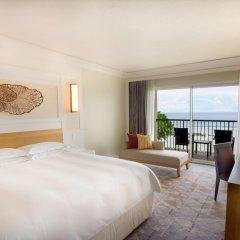 Отель Hilton Guam Resort And Spa комната для гостей фото 9