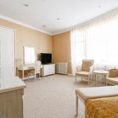 Гранд Отель Ока Премиум 4* Стандартный номер разные типы кроватей фото 13