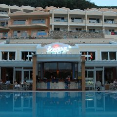 Ithea Suites Hotel бассейн фото 2
