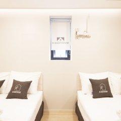 Отель K-Guesthouse Dongdaemun 1 Южная Корея, Сеул - отзывы, цены и фото номеров - забронировать отель K-Guesthouse Dongdaemun 1 онлайн комната для гостей фото 4