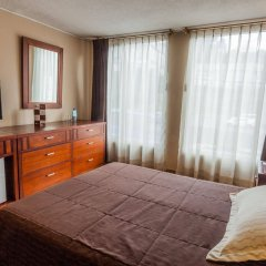 Barnard Hotel удобства в номере