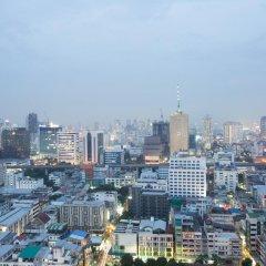 Отель Centre Point Pratunam Таиланд, Бангкок - 5 отзывов об отеле, цены и фото номеров - забронировать отель Centre Point Pratunam онлайн городской автобус