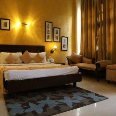 Отель The Corus Hotel Индия, Нью-Дели - отзывы, цены и фото номеров - забронировать отель The Corus Hotel онлайн фото 12