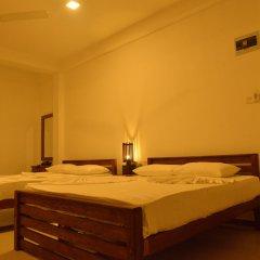 Отель Rajarata Lodge Шри-Ланка, Анурадхапура - отзывы, цены и фото номеров - забронировать отель Rajarata Lodge онлайн комната для гостей фото 3