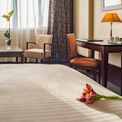 Отель Granada Center Hotel Испания, Гранада - 1 отзыв об отеле, цены и фото номеров - забронировать отель Granada Center Hotel онлайн удобства в номере