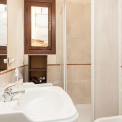 Отель Rental In Rome Santa Maria ванная