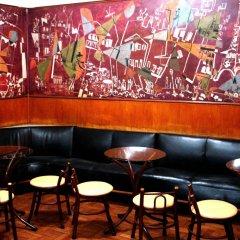 Amazonas Palace Hotel гостиничный бар