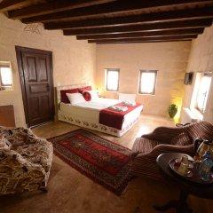 Cappadocia Abras Cave Hotel Турция, Ургуп - 1 отзыв об отеле, цены и фото номеров - забронировать отель Cappadocia Abras Cave Hotel онлайн комната для гостей фото 3