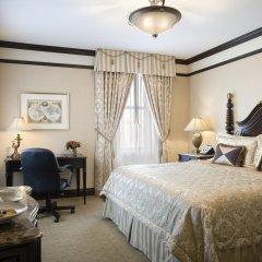 Отель The Lucerne Hotel США, Нью-Йорк - отзывы, цены и фото номеров - забронировать отель The Lucerne Hotel онлайн комната для гостей фото 5