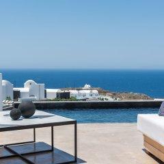 Отель Andronis Arcadia Hotel Греция, Остров Санторини - отзывы, цены и фото номеров - забронировать отель Andronis Arcadia Hotel онлайн бассейн фото 3