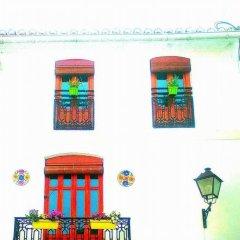 Отель Pensión San Vicente Испания, Олива - отзывы, цены и фото номеров - забронировать отель Pensión San Vicente онлайн приотельная территория