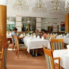 Hotel Cristal Palace питание