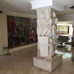Xanthos Club Турция, Калкан - отзывы, цены и фото номеров - забронировать отель Xanthos Club онлайн интерьер отеля фото 3