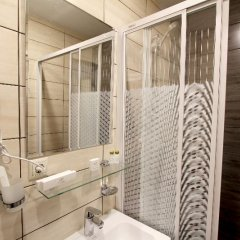 Гостиница Минима Водный 3* Стандартный номер с различными типами кроватей фото 29