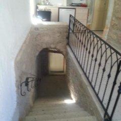Отель Aganbey Ev Чешме в номере фото 2