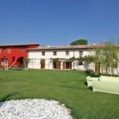 Отель Artisti Италия, Эмполи - отзывы, цены и фото номеров - забронировать отель Artisti онлайн вид на фасад