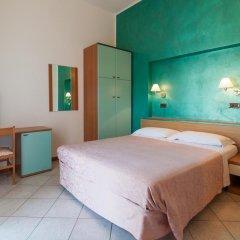 Отель Adriatica Италия, Риччоне - отзывы, цены и фото номеров - забронировать отель Adriatica онлайн комната для гостей фото 2