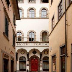 Отель NH Collection Firenze Porta Rossa Италия, Флоренция - отзывы, цены и фото номеров - забронировать отель NH Collection Firenze Porta Rossa онлайн фото 2