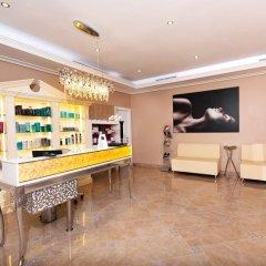 Гостиница Soderis Residence & Spa спа