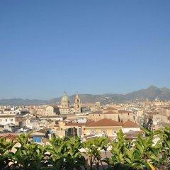 Отель Ambasciatori Hotel Италия, Палермо - отзывы, цены и фото номеров - забронировать отель Ambasciatori Hotel онлайн фото 3