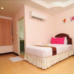 Bed by Tha-Pra Hotel and Apartment комната для гостей фото 3