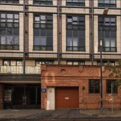 Отель P&O Apartments Hoza Studio Польша, Варшава - отзывы, цены и фото номеров - забронировать отель P&O Apartments Hoza Studio онлайн фото 7