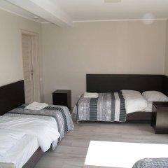 Отель Sleepinn Польша, Гданьск - отзывы, цены и фото номеров - забронировать отель Sleepinn онлайн комната для гостей
