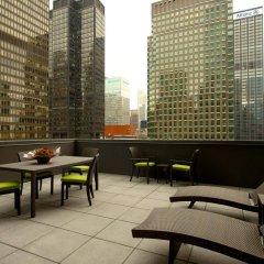 Отель Hilton Garden Inn New York/Central Park South-Midtown West детские мероприятия