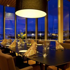Отель Scandic Ålesund Норвегия, Олесунн - 1 отзыв об отеле, цены и фото номеров - забронировать отель Scandic Ålesund онлайн помещение для мероприятий
