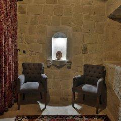 Бутик- Mahzen Cave Турция, Ургуп - отзывы, цены и фото номеров - забронировать отель Бутик-Отель Mahzen Cave онлайн ванная