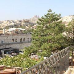 Valleypark Hotel Турция, Гёреме - 1 отзыв об отеле, цены и фото номеров - забронировать отель Valleypark Hotel онлайн балкон