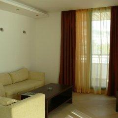 Отель Marina City Балчик комната для гостей