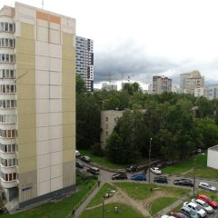 Гостиница Inndays on Polotskaya 25 парковка