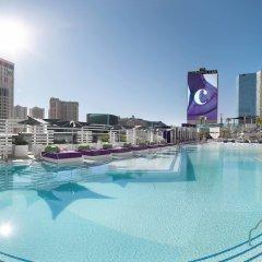 Отель The Cosmopolitan of Las Vegas бассейн фото 2