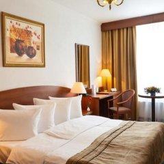 Гостиница Корстон, Москва 4* Стандартный номер с разными типами кроватей фото 3
