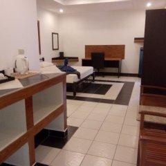 Отель Lanta Island Resort удобства в номере фото 2