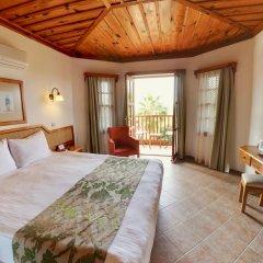 Montana Pine Resort Турция, Олудениз - 2 отзыва об отеле, цены и фото номеров - забронировать отель Montana Pine Resort - All Inclusive онлайн комната для гостей фото 4