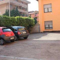 Отель Legnano Италия, Леньяно - отзывы, цены и фото номеров - забронировать отель Legnano онлайн парковка